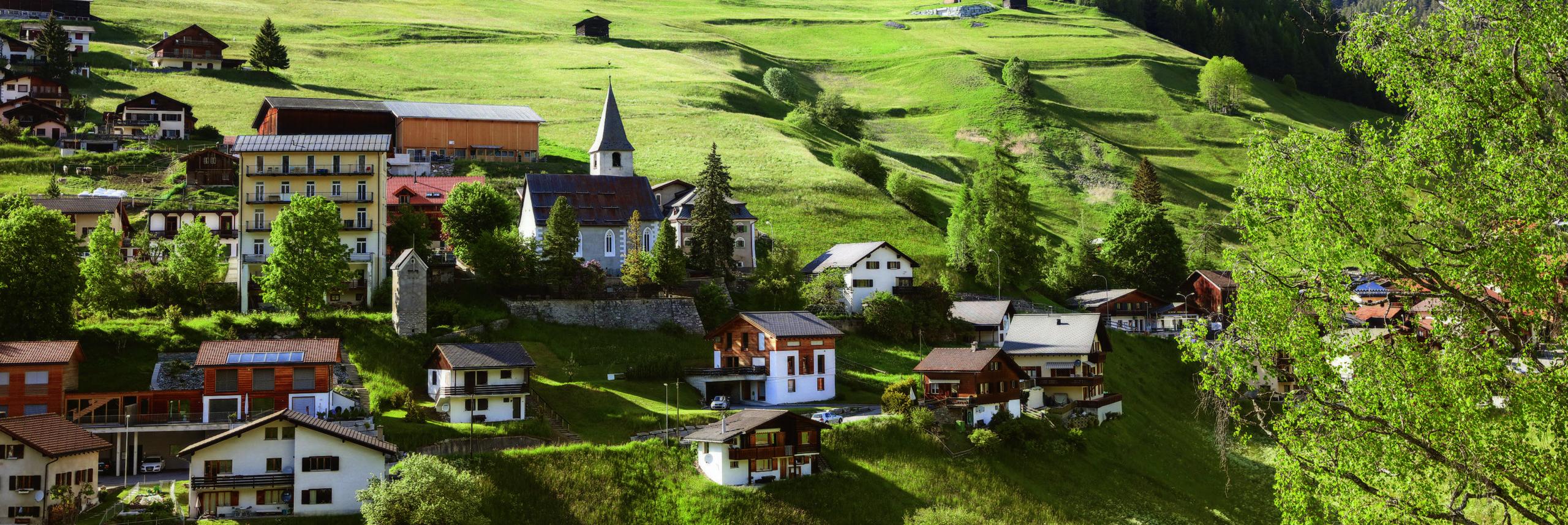 Wohn- und Lebensraum für Senioren und andere Neustarter